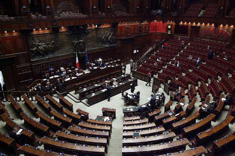 dei deputati numero parlamentari ed ex onorevoli contro il taglio dei vitalizi