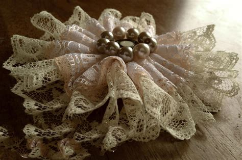 Handmade Lace - 17 craft ideas with handmade lace