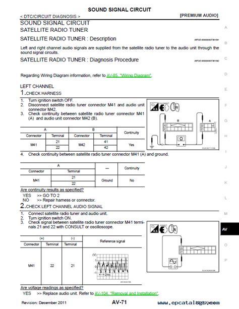service manuals schematics 2000 nissan altima engine control service manual service manuals schematics 2012 nissan xterra engine control service manual