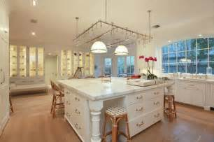 kitchen design with fascinating large kitchen island