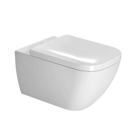duravit toilet happy duravit happy d2 365x540mm wall mounted rimless toilet