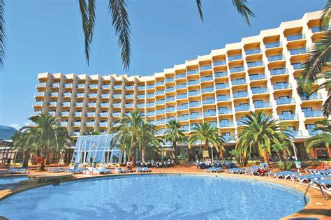 hotel denia hotels costa blanca hotel costa blanca boeken sunjets