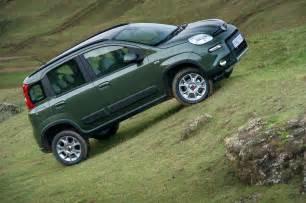 Fiat Panda Ground Clearance The Motoring World Throw Back Thursday 003 Fiat Panda