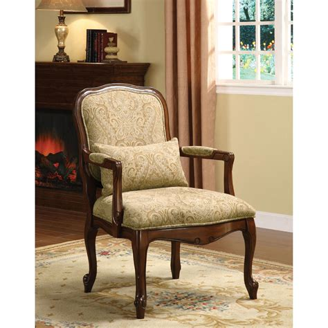 sears accent chairs venetian worldwide waterville accent chair home