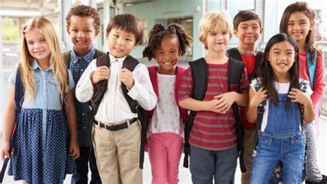Happy Schools Make Happy Children Live Happy Magazine Images Of Children At School