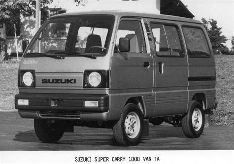 Buy Suzuki Carry Suzuki Carry Sk 413 More Information