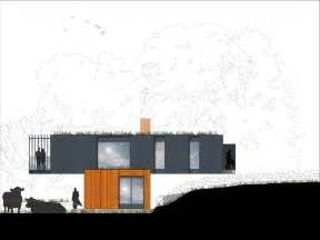 House Design Plans gallery of grillagh water house patrick bradley