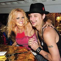 Kid Rock Was Of The Year While Pam Partied 1000 images about on