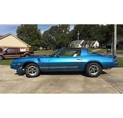 1979 Chevrolet Camaro Z28 For Sale Near Madison Alabama