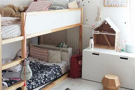 desain tempat tidur tingkat  kamar ukuran kecil