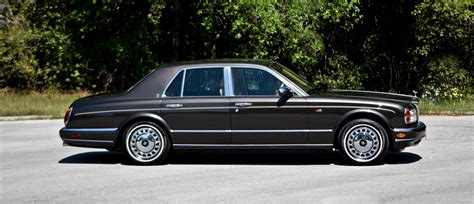 1999 rolls royce silver seraph pictures information and