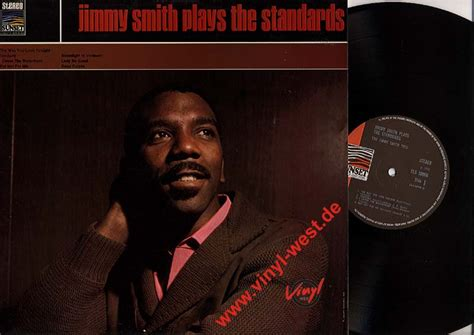 This Just In The Official Smith Certificate by Jimmy Smith Plays Pretty Just For You Records Lps Vinyl