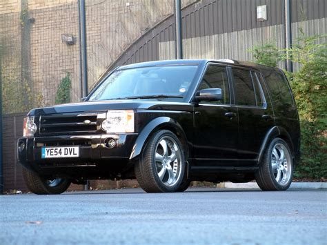 land rover kahn project kahn land rover discovery picture 35215