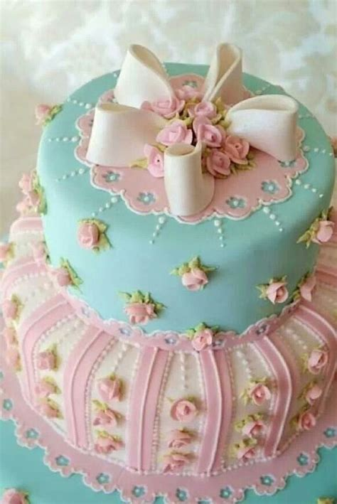 Jual Baby Set Motif Hello Cake And Tea bridal shower cake this for the tea bridal