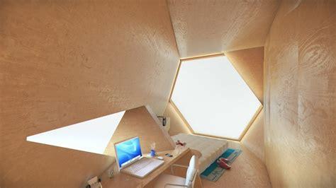 construir habitaci 243 n en patio con sistema modular moderno - Modulo De Dise O De Interiores