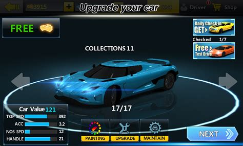 Kaos Top Racig Racr From City To City city racing 3d android apps on play
