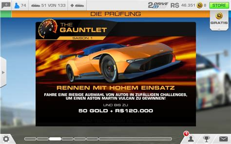 Schnellstes Auto Real Racing 3 by Real Racing 3 L 228 Dt Zum Hypercar Jahresfinale