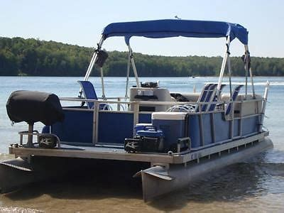 pontoon boats for sale in gaylord michigan - Pontoon Boats For Sale In Gaylord Michigan