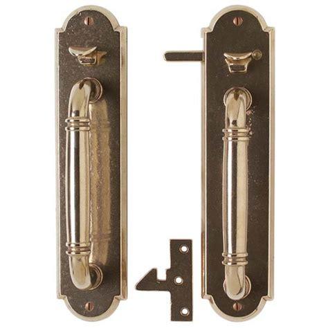 Gate Door Knobs by Door Hardware Usa Rocky Mountain Hardware Gate Latches