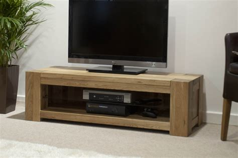 tv cupboard padova solid oak furniture plasma television cabinet stand