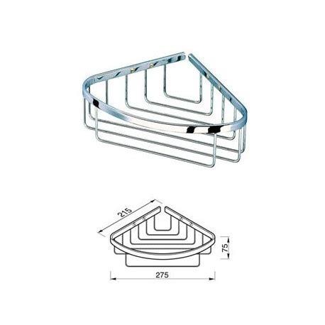 geesa bathroom accessories shower corner basket geesa hotellitarbed