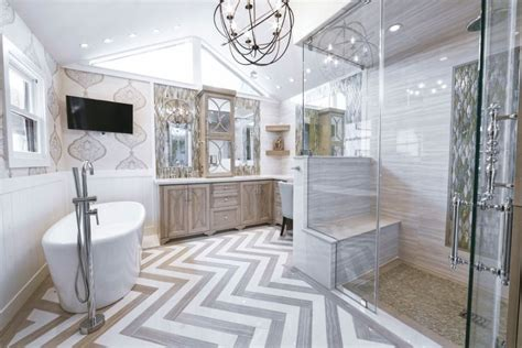 large bathroom how to decorate large bathroom spaces