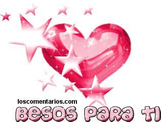 imagenes de corazones tirando besos besos apasionados imagenes para facebook