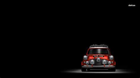 mini car wallpaper hd mini cooper desktop wallpaper pictures