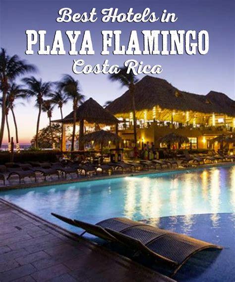 best hotels costa rica best playa flamingo hotels costa rica kaiser