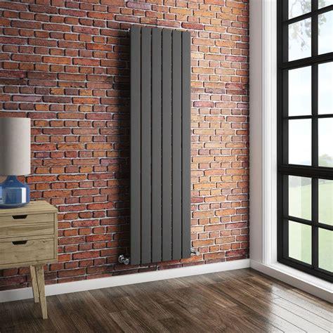 urban vertical radiator anthracite  victorian
