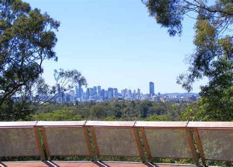 Botanic Gardens View Australian Gardens At The Brisbane Botanic Gardens Brisbane