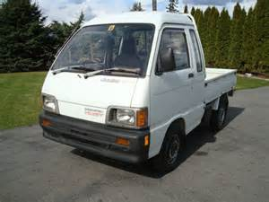Daihatsu Mini Truck For Sale J Cruisers Jdm Vehicles Parts In Canada 1991 Daihatsu