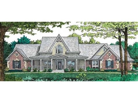 gothic revival home plans at eplans com victorian house eplans gothic revival house plan traditional country