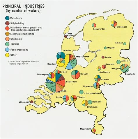 netherlands maps nationmaster maps of netherlands 19 in total
