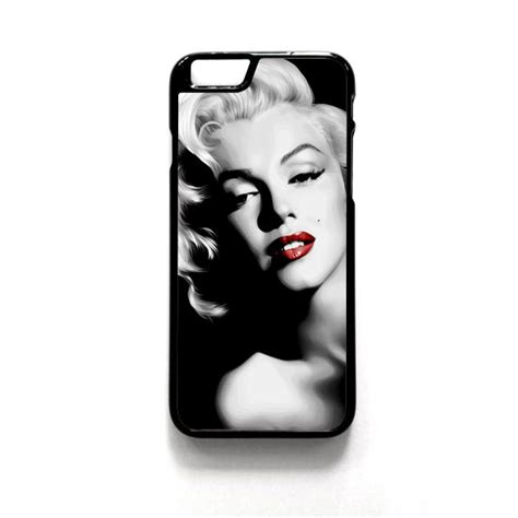 Marilyn Y2127 Iphone 6 6s marilyn rc for iphone 4 4s iphone 5 5s 5c iphone 6 6s 6s plus 6 plus phone zg