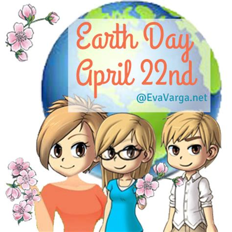 Earth Day Giveaway Ideas - earth day giveaway eva varga