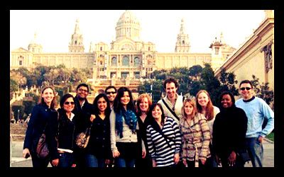Mba Education Spain by Why Americans Go Abroad For Mba Studies The Borgen Project