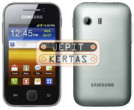 Baterai Hp Samsung Gt S5360 cara root samsung galaxy y gt s5360 jepit kertas