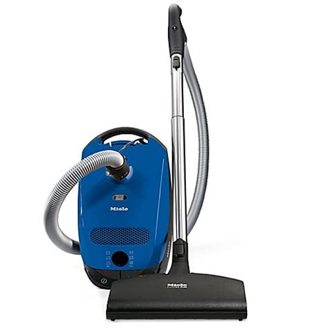 bed bath and beyond vacuum buy miele classic c1 delphi canister vacuum from bed bath