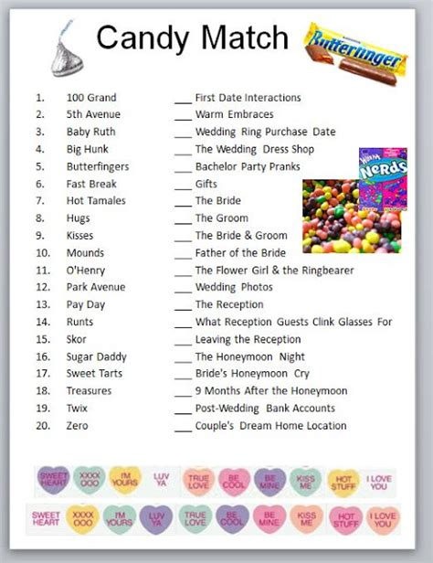 printable bridal shower games with answers jane s girl designs bridal shower games