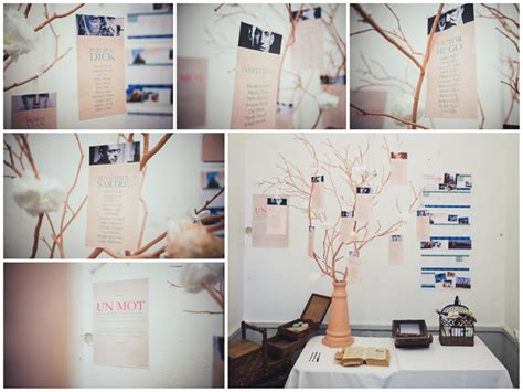 Idée Plan De Table Mariage by Wedding Planner Id 233 E Mariage