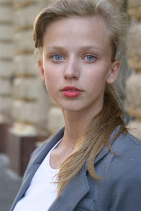 ultra model tasha newfaces