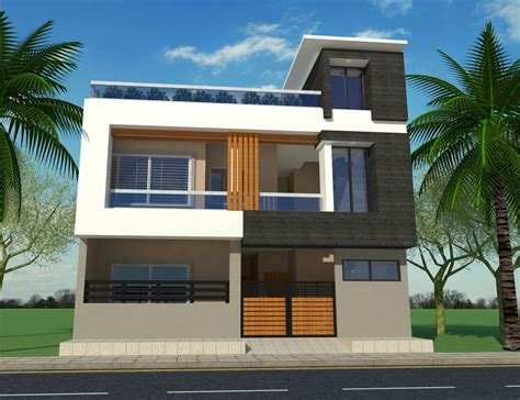 house front elevation house front design front