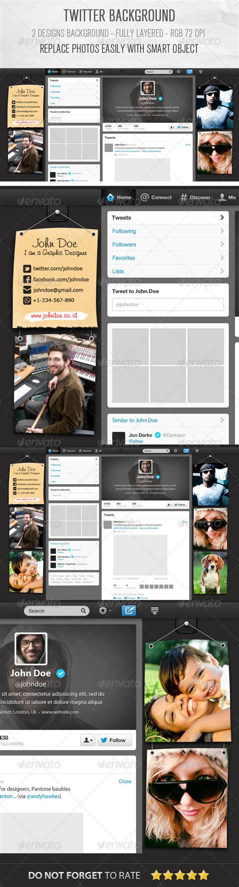 twitter layout preview very simple ganesh designs com 187 tinkytyler org stock
