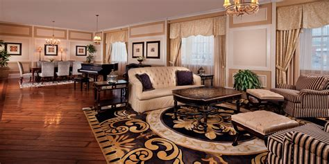 deluxe rooms the roosevelt new orleans