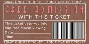 Just click on the ticket you want cut and paste into whatever program
