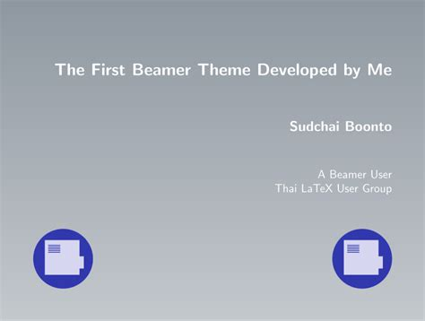 beamer theme boonto1 thai latex and matlab beamer theme boonto1 thai latex and matlab