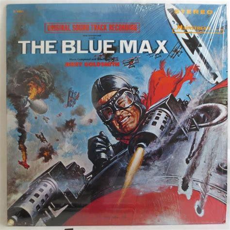 blue soundtrack the blue max original soundtrack cd2 jerry goldsmith