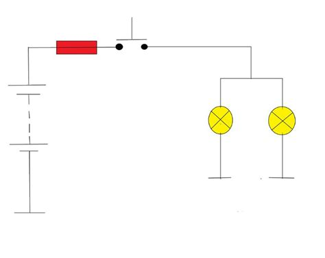 basic lighting circuit pearltrees