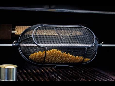 folge webers drehspiess koerbe im test bbq grill und